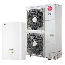 Pompa ciepła LG split 5kW HU051/HN1616