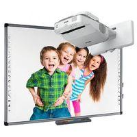 Tablice interaktywne, ZESTAW: AVTek TT-Board 80 PRO + ultrakrótkoogniskowy EPSON EB680
