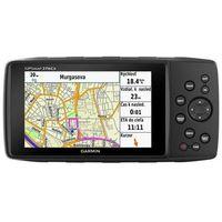 Nawigacja turystyczna, Garmin nawigacja GPSMAP 276Cx EU