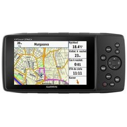 Garmin nawigacja GPSMAP 276Cx EU