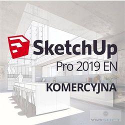 Sketchup Pro 2019 ENG Win/Mac