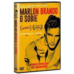 Marlon Brando o sobie - Filmostrada. DARMOWA DOSTAWA DO KIOSKU RUCHU OD 24,99ZŁ