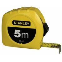 Miary i taśmy, Miara zwijana 304970 19.1 mm / 5 m Stanley