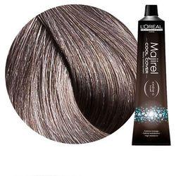 Loreal Majirel Cool Cover | Trwała farba do włosów o chłodnych odcieniach - kolor 7.11 blond popielaty głęboki 50ml