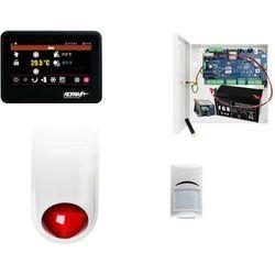 System alarmowy do domu Ropam NeoGSM-IP-PS + 1xBosch+ TPR-4B + Sygnalizator