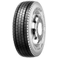 Opony ciężarowe, Dunlop SP 444 ( 205/75 R17.5 124/122M 12PR )