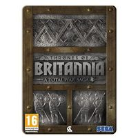 Gry PC, Total War Saga Thrones of Britannia (PC)