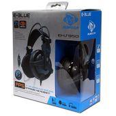 SŁUCHAWKI E-BLUE AUROZA FPS EHS950 GAMING BLACK