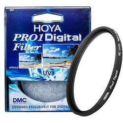 Filtr Hoya UV (O) PRO1D 55 mm (UVPD55P) Darmowy odbiór w 21 miastach!