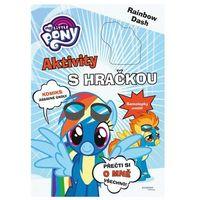 Książki dla dzieci, My Little Pony Aktivity s hračkou - Rainbow Dash Kolektiv Autorů