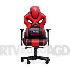 Diablo Chairs X-Fighter (czerwony)