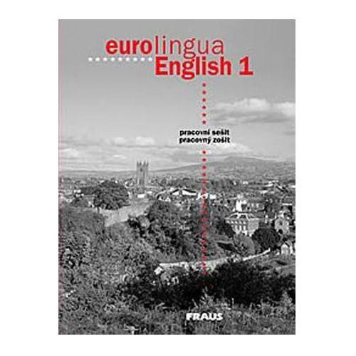 Pozostałe książki, Eurolingua English 1 Susanne Self
