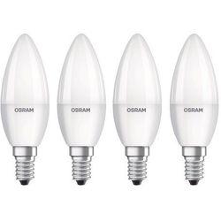 LEDVANCE Żarówka światła LED OSRAM LED BASE CLASSIC B E14