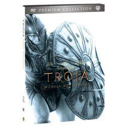 Troja-Wersja Reżyserska (2xDVD), Premium Collection (DVD) - Wolfgang Petersen DARMOWA DOSTAWA KIOSK RUCHU