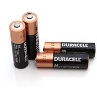 Baterie, Bateria alkaliczna Duracell LR03 / AAA - 1 szt.