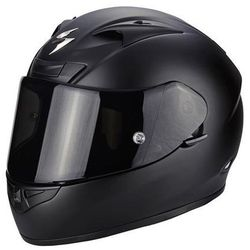 SCORPION EXO-710 AIR SOLID MATTE BLACK Kask integralny