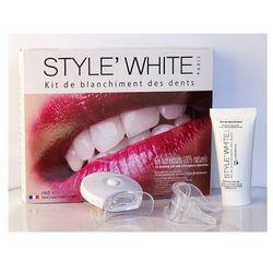 Profesjonalny zestaw, żel do wybielania zębów STYLE' WHITE