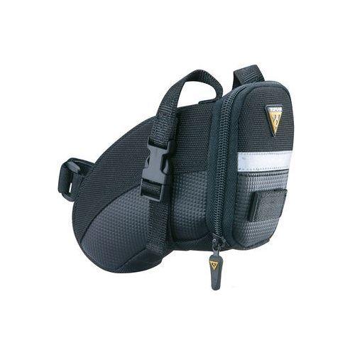 Sakwy, torby i plecaki rowerowe, Torebka podsiodłowa Topeak Aero Wedge Pack Small
