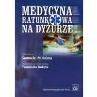 Leksykony techniczne, Medycyna ratunkowa na dyżurze (opr. miękka)