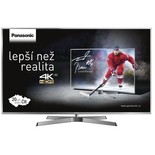 Telewizory LED, TV LED Panasonic TX-65EX780