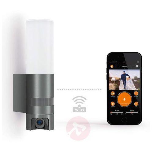 Lampy ścienne, Kinkiet zewnętrzny LED z czujnikiem L 600 Cam