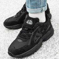 Pozostałe obuwie dziecięce, adidas Yung-96 CHASM J (EF9159)