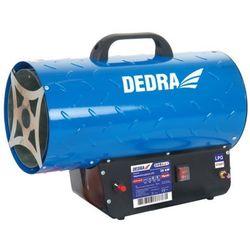 Nagrzewnica Dedra 30 kW