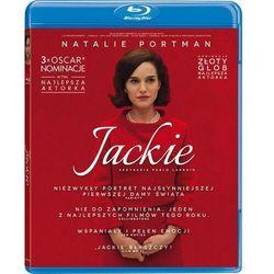Jackie Blu Ray