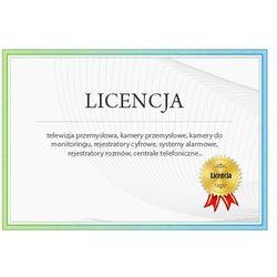 Centrala telefoniczna PROXIMA licencja na protokół TAPI