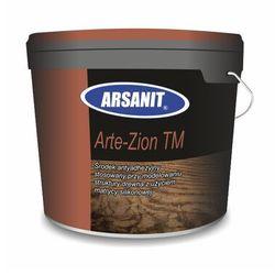 Środek antyadhezyjny ARSANIT Arte-Zion TM 5L
