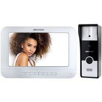 Domofony i wideodomofony, DS-KIS204 Wideodomofon Hikvision