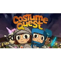 Gry na PC, Costume Quest (PC)