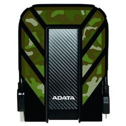 """Dysk Adata HD700 - pojemność: 1 TB, USB: 3.0, 2.5"""""""