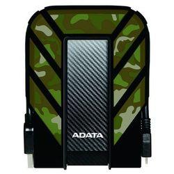 Dysk Adata HD700 - pojemność: 2 TB