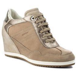 Sneakersy GEOX - D Illusion B D8254B 0LT22 C5004 Sand
