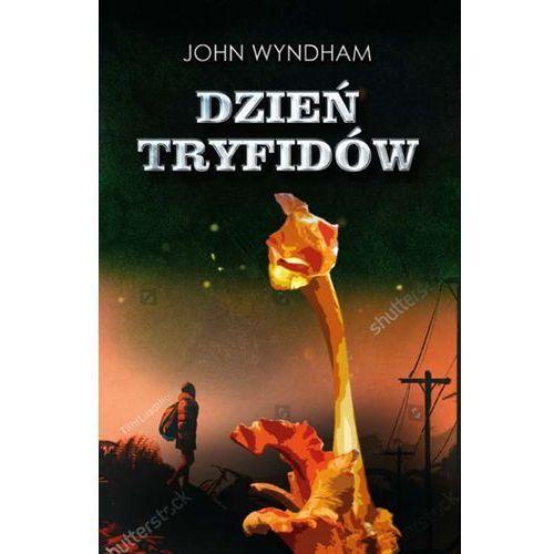 Książki fantasy i science fiction, Dzień tryfidów (opr. miękka)