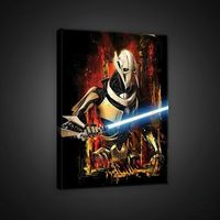 Obrazy, Obraz STAR WARS: BATTLE DROID - STAR WARS (EPISODE 3) PPD1186
