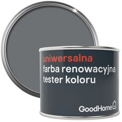 Tester farby renowacyjnej uniwersalnej GoodHome hamilton satyna 0,07 l