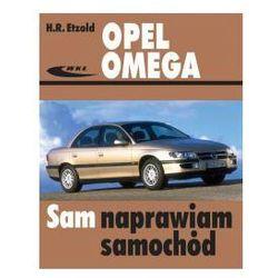 Opel Omega - Wysyłka od 3,99 - porównuj ceny z wysyłką (opr. miękka)