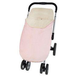 Śpiworek JJC Original Pink duży