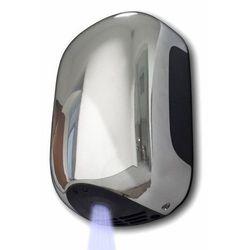 Suszarka do rąk MINI - ABS srebrna | 13 sek | 900W | XXLPROMOCJA