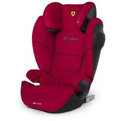 CYBEX Solution M-Fix SL Ferrari Racing Red - BEZPŁATNY ODBIÓR: WROCŁAW!