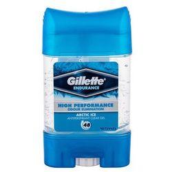 Gillette High Performance Arctic Ice 48h antyperspirant 70 ml dla mężczyzn