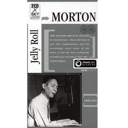 JELLY ROLL MORTON - Classic Jazz Archive (2CD)