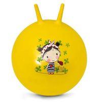 Piłki dla dzieci, Spokey dziecięca piłka do skakania Dorothy 60 cm