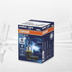 OSRAM HIR2 12V 55W PX22D COOL BLUE® Intense (temperatura barwowa do 4200K)