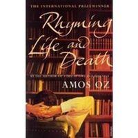 Książki do nauki języka, Rhyming Life and Death (opr. miękka)