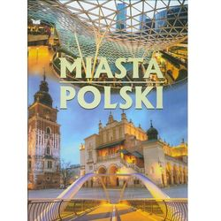 MIASTA POLSKI TW (opr. twarda)