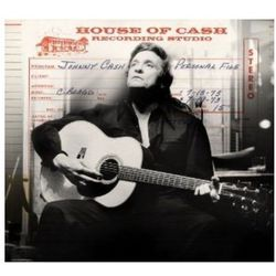 Johnny Cash Bootleg, Vol. 1: Personal File (CD) - Sony Music
