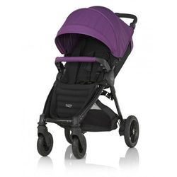 Britax Wózek Spacerowy B-MOTION 4 PLUS MINERAL LILAC